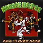 Versus the Drunken Gambler [Vinyl LP]...