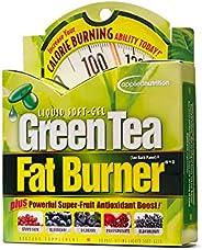 Irwin Naturals, Green Tea Fat Burner, 30 Fast-acting Liquid Soft-gels