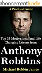 Tony Robbins: Top 35 Motivational and...