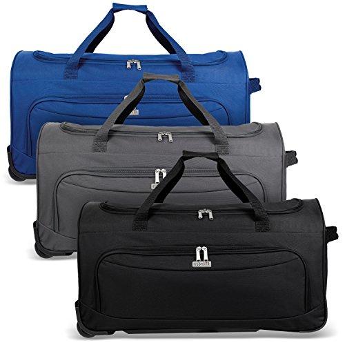 noorsk Reisetasche Blau im Test