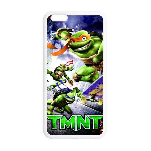 """TMNT pour iPhone 6 plus-personalized coque de protection pour iPhone 6 plus, customize 5.5 """"tMNT tPU case coque de téléphone portable, etui coque de protection pour iPhone 6 plus 5.5"""""""