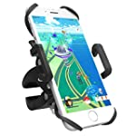 Bike Phone Holder Bicycle Mount, TaoT...
