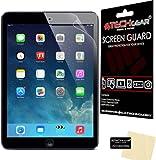 TECHGEAR® Apple iPad Air & iPad Air 2 (iPad 5 & 6) CLEAR LCD Screen Protectors