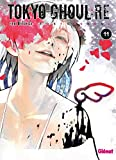 Tokyo Ghoul Re - Tome 11