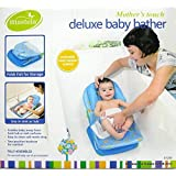MASTELA DELUXE BABY BATHER - 07260 (BLUE...