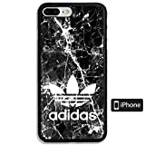 DYMXDDM iPhone 6 Plus Hülle Case/iPhone 6S Plus Hülle Case NMB HKHVO Tempered Glass TPU Hülle Case for iPhone 6 Plus