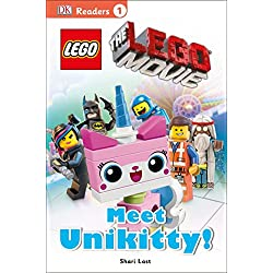 Meet Unikitty!