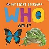 Who Am I?: My First Peekaboo