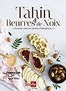 Tahin et beurres de noix par Catz