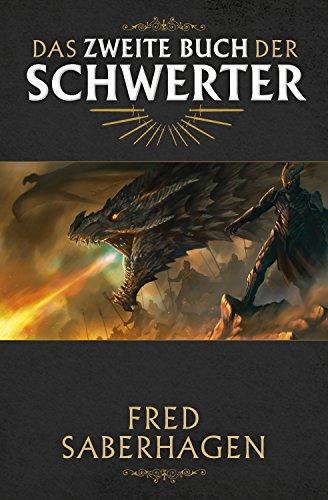 Das zweite Buch der Schwerter (Das Buch der Schwerter 2)