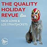 The Quality Holiday Revue Live [Vinilo]