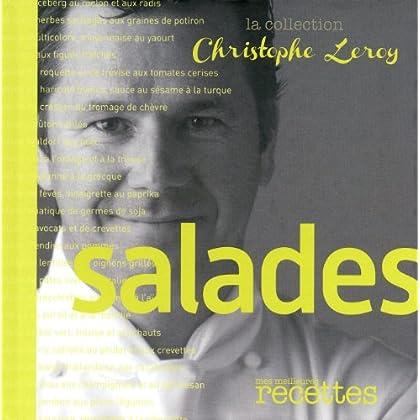 Salades (CHRIS. LEROY)