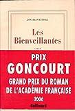 """Les Bienveillantes - Edition originale - """"Gallimard"""", 2006"""