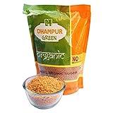 #3: Dhampur Green Organic Brown Sugar, 500g