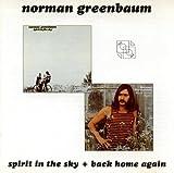 Songtexte von Norman Greenbaum - Spirit in the Sky + Back Home Again
