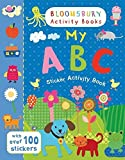 My Abc Sticker Activity Book (Sticker Activity Books)