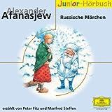 Russische Märchen 1: Väterchen Frost u.a. (Eloquence Junior - Literatur)