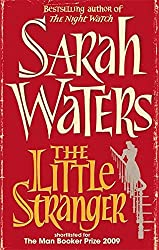 The Little Stranger by Sarah Waters (2010-01-05)