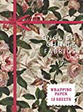 English Chintz Fabrics: From the V&A Museum (Wrapping Paper Books)