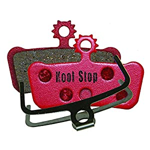 Kool Stop Bremsbeläge Disk Avid X0