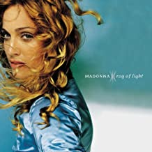 Ray Of Light (U.S. Version)