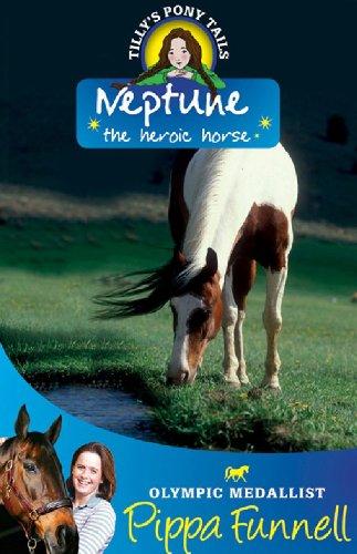 Neptune : the heroic horse