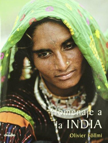 Descargar Libro (E) Homenaje a La India de AA. VV.