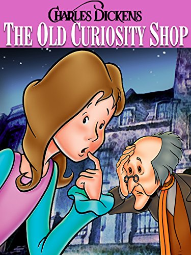 The Old Curiosity Shop [OV]