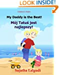 Children's book in Polish: My Daddy i...