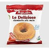 Aglutèn Le Deliziose Ciambelle Alle Mele Senza Glutine 55g
