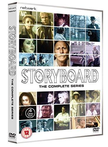 Storyboard - The Complete Series [Edizione: Regno Unito]