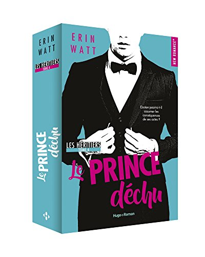 Les hritiers - tome 4 Le prince dchu