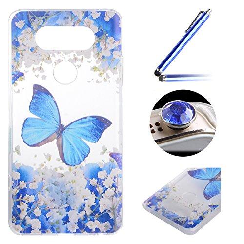 lg-g5-tpu-caselg-g5-silicone-caseetsue-cute-blue-flower-butterfly-design-slim-fit-soft-flexible-tran