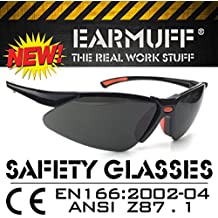 * Stinger *Gafas protectoras de deporte, gafas de tiro,gafas protectoras de trabajo, seguridad, gafas de sol, conforme a DIN EN-166