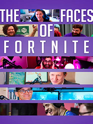The Faces of Fortnite