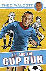 T.J. and the Cup Run (T.J. (Theo Walcott))