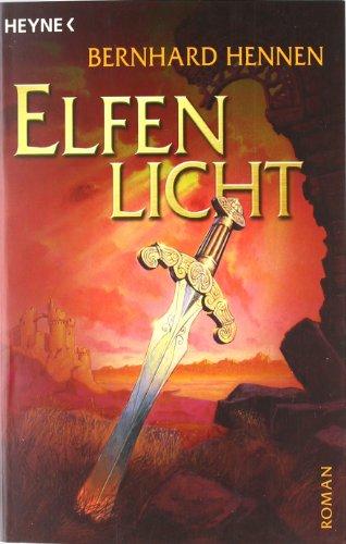 Heyne Verlag Elfenlicht