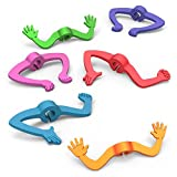 Fred & Friends CHARADES Gesturing Drink Markers