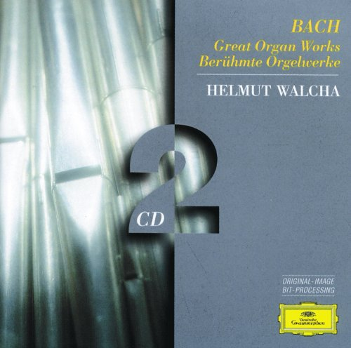 J.S. Bach: Toccata And Fugue I...