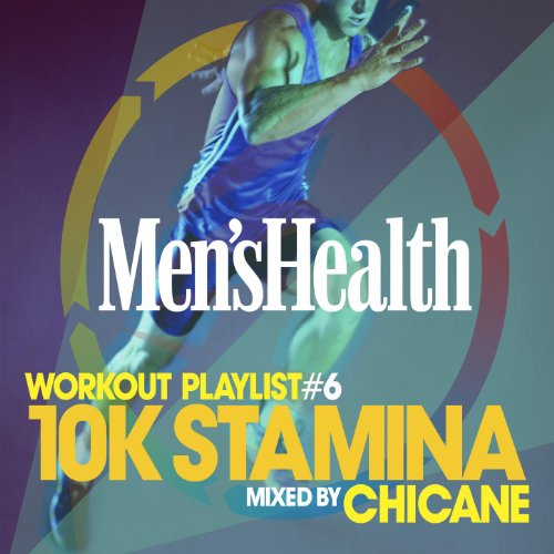 Men's Health Playlist Workout ...