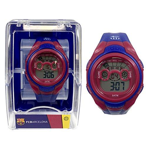 Relojes del F.C. Barcelona - La Tienda 9de843e29a2