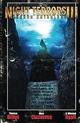 Night Terrors III: Horror Anthology: Volume 3 by Jack Ketchum (2014-12-20)