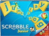 Scrabble Junior English Version -2 - Best Reviews Guide