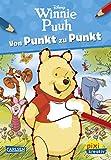 Pixi kreativ 127: Disney - Winnie Puuh - Von Punkt zu Punkt