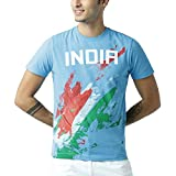 Patriotic Indian Round Neck T-shirt