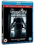 The Uninvited [Blu-ray] [2009] [Region A & B & C]