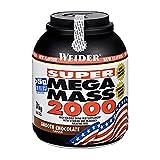 Weider Mega Mass 2000 - 3kg Cookies and Cream