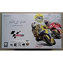 PSP PLAYSTATION PORTABLE VALUE PACK MOTOGP EDITION