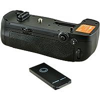 Jupio battery Grip pour Nikon D850(Mo-D18) et 2.4GHz Noir