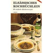 Recueil de la gastronomie alsacienne